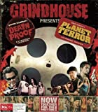 Death Proof + Planet Terror (Extended Versions) (Grindhouse Double Pack) DVD