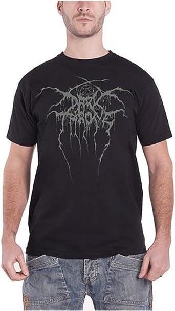 Darkthrone - Camiseta - True Norwegian Black Metal: Amazon.es: Ropa y accesorios