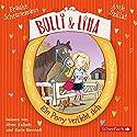 Ein Pony verliebt sich (Bulli & Lina 1) Hörbuch von Frauke Scheunemann, Antje Szillat Gesprochen von: Oliver Kalkofe, Marie Bierstedt