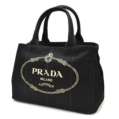 ショルダー ハンド 【新品】 (PRADA) トート カナパ プラダ バッグ 2way 1BG439