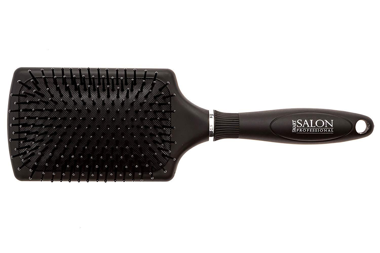 Remo cepillo paleta de peluquería cepillos para secar, alisar y planchar. Calidad para mediana o pelo largo. 100% garantía de satisfacción.
