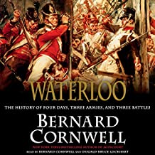 The History of Four Days, Three Armies, and Three Battles - Bernard Cornwell