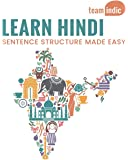 Learn Hindi: Sentence Structure Made Easy: