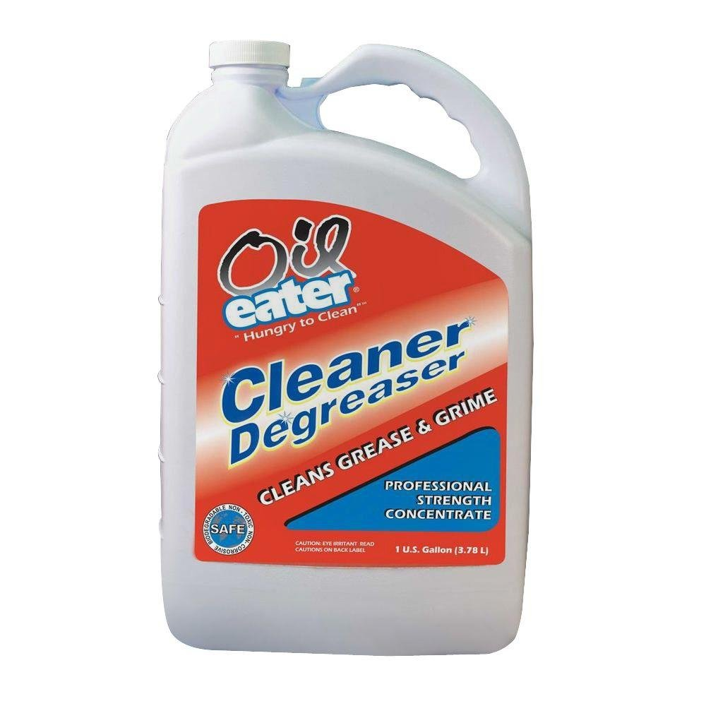 Oil Eater 1 Gal. Cleaner Degreaser (4-Pack) by Oil Eater (Image #1)