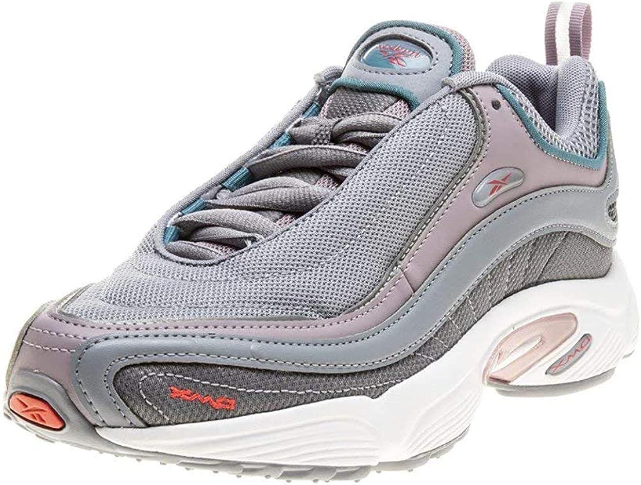 Reebok Daytona Dmx Womens Sneakers Grey