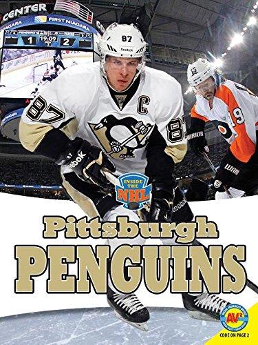 Pittsburgh Penguins (Inside the NHL)