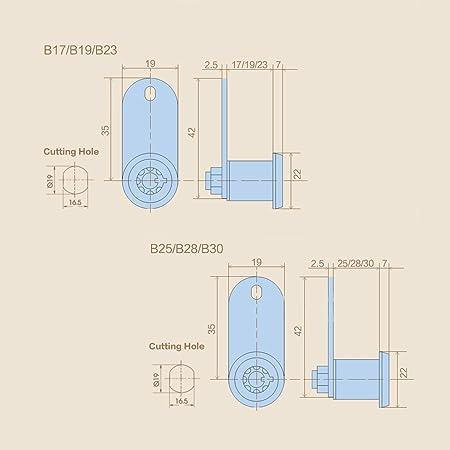 Handtuchhalter FJH Retro Zink-Legierungs-Badezimmer-an der Wand befestigter Multifunktions-2 Reihen Tuch-Stab-Kosmetik-Regal-Badezimmer-Regal