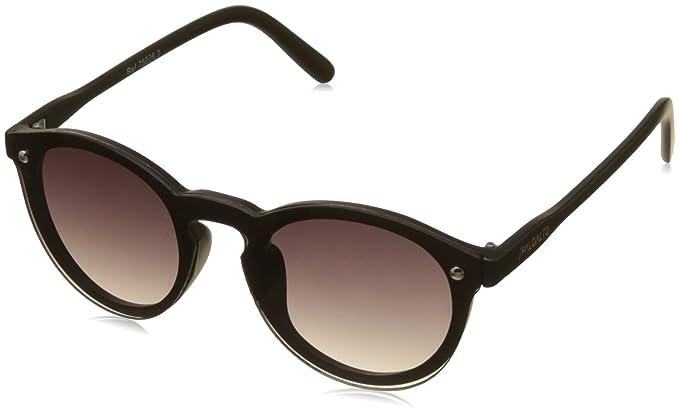 Paloalto Sunglasses P75006.0 Lunette de Soleil Mixte Adulte, Noir