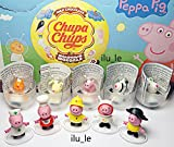 Best Peppa Pig Action Figures - 6psc peppa pig ONLY TOYS in shells From Review