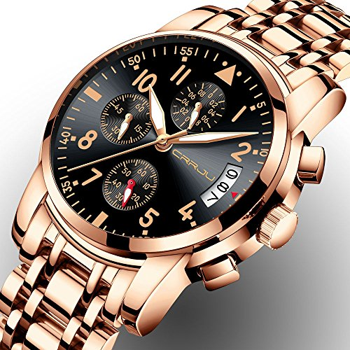 61OFayfKKFL - Hot New Women's Watches Releases