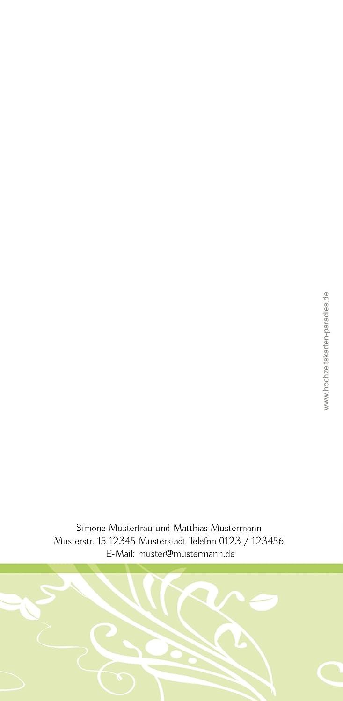 Kartenparadies Danksagung für Hochzeitsgeschenke Hochzeit Dankeskarte Blättertraum, hochwertige Danksagungskarte Danksagungskarte Danksagungskarte Hochzeitsglückwünsche inklusive Umschläge   10 Karten - (Format  105x215 mm) Farbe  RosaRosa B01NAVRIGV   Niedriger P c61836