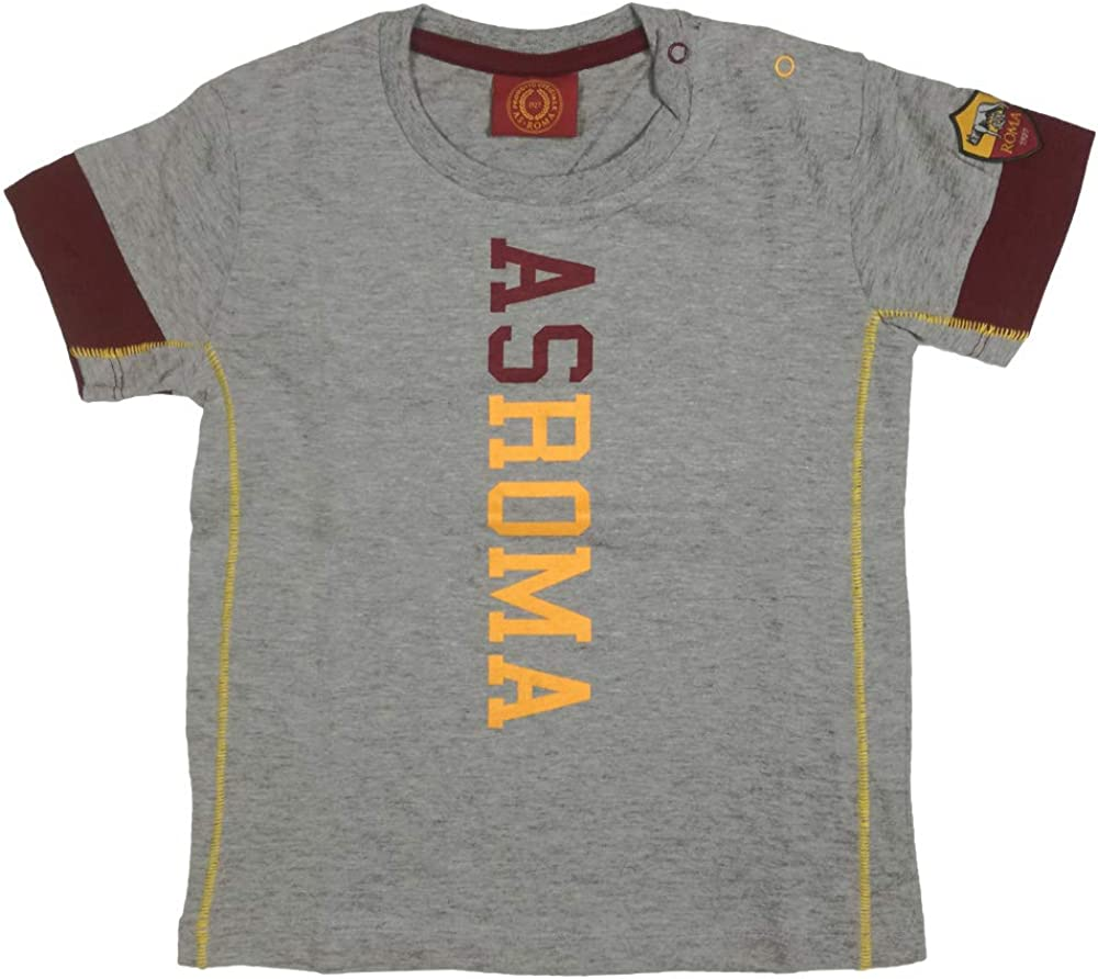 AS Roma T-Shirt Infant R13497-R13507
