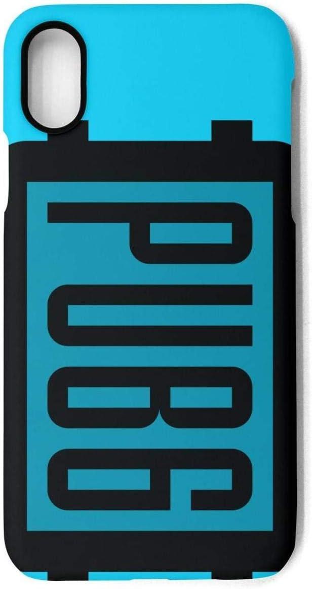 coque iphone 7 pubg