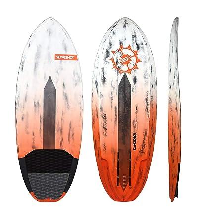 Slingshot Sports High Roller Surf Foil Board