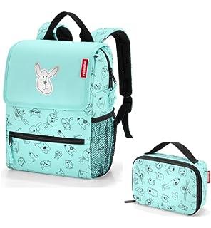 53b7a28362897 reisenthel Kids Kitaset für Kinder 2tlg Rucksack backpack und  Isotasche thermocase im neuen Design