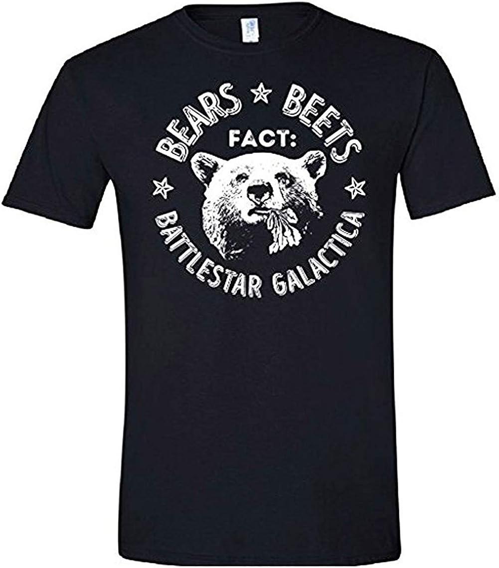 The Office Shirt T-Shirt TV Show Dwight Jim Pam Merchandise Clothing Apparel