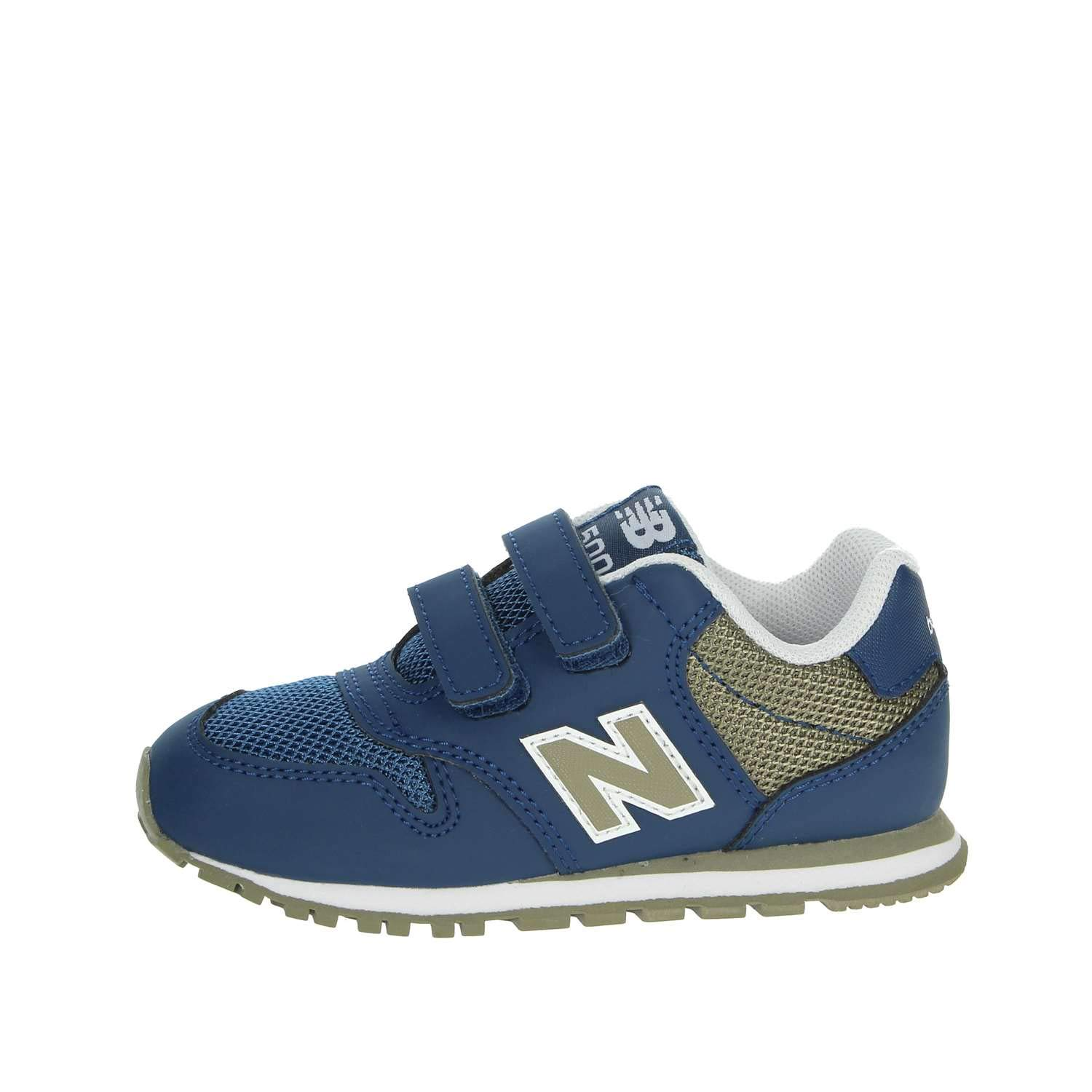 meet 693f7 46d70 New Balance IV500 NV Navy Blue Shoes Baby Snatch Sneakers ...