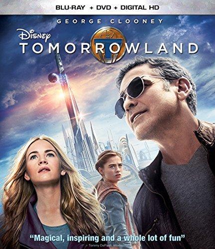 - Tomorrowland [Region 1]