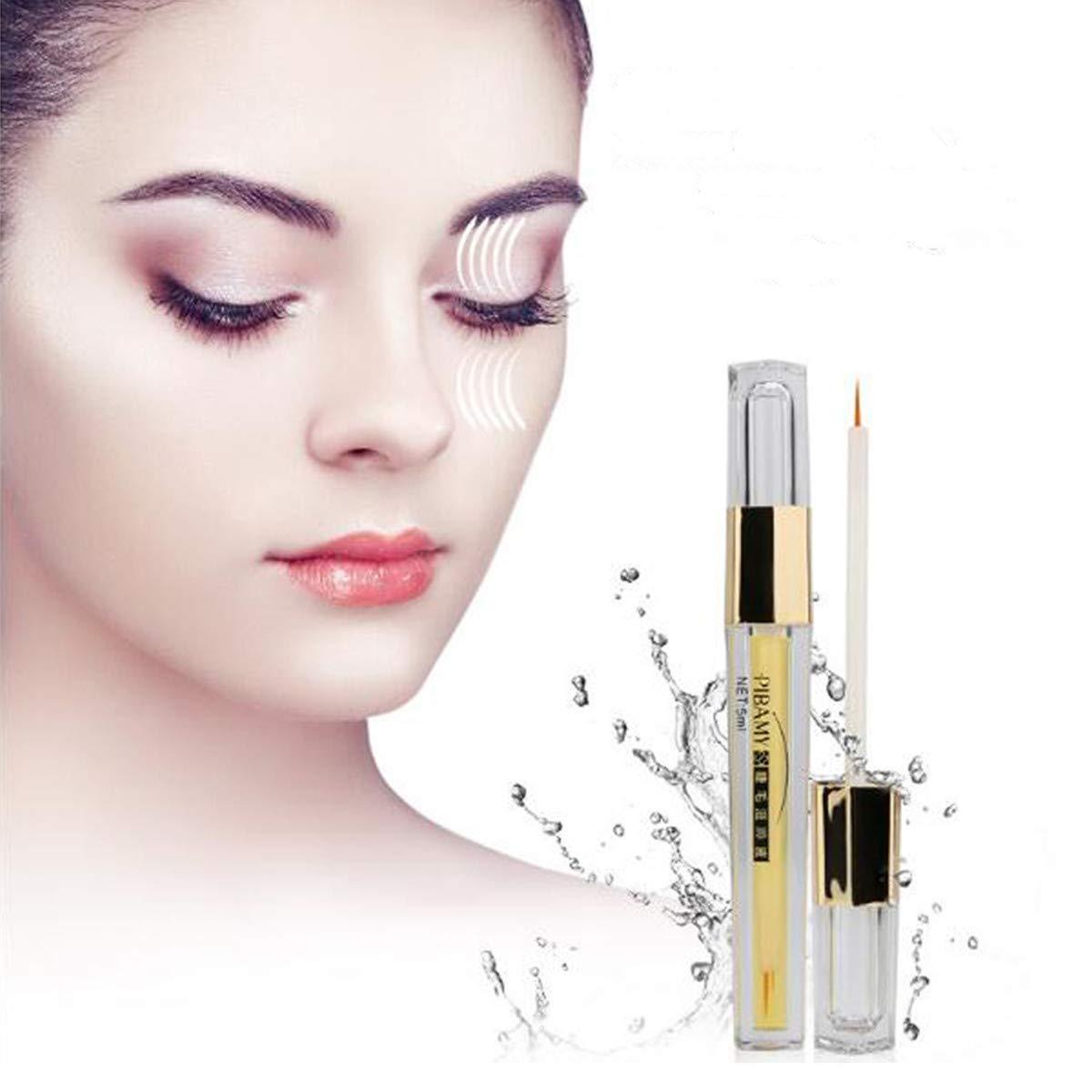 Eyelash Best Rapid Growth Serum Latisse Eyelash Extension Treatment