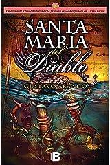Santa Maria del Diablo (Spanish Edition) Paperback
