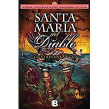 Santa Maria del Diablo (Spanish Edition) May 31, 2016