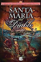 Santa Maria del Diablo (Spanish Edition)