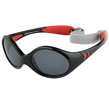 e70c45fd133 Image Unavailable. Image not available for. Color  Duco Baby Sunglasses ...