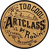 [too cool for school]ART CLASS BY RODIN 3 color multi shading shadow blusher kpop style