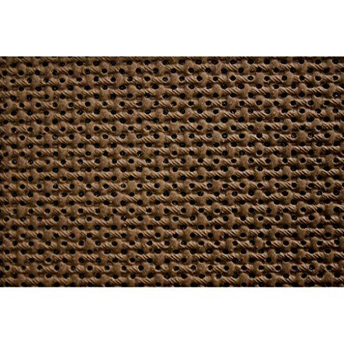 K&M 039-4010 Ginger Brown 1 Bulk Cab Foam