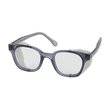674d9fe7f0 Amazon.com   Bouton 249-5907-400 5900 Traditional Eyewear with Smoke ...
