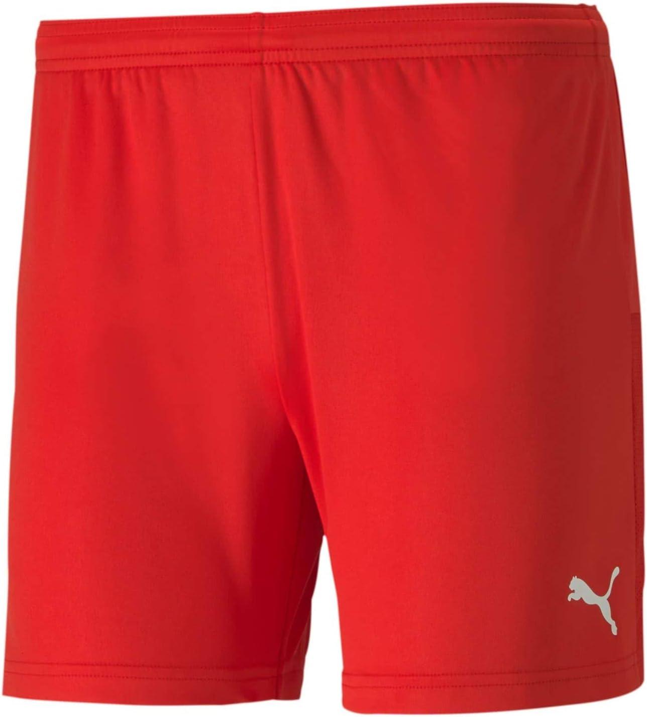 PUMA Teamgoal 23 Knit Shorts W Pantalones Cortos Mujer