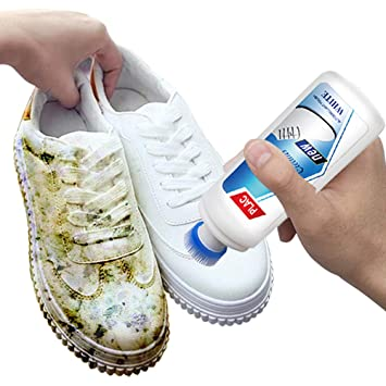: White Shoes Cleaners Whitening Agent,Shoe