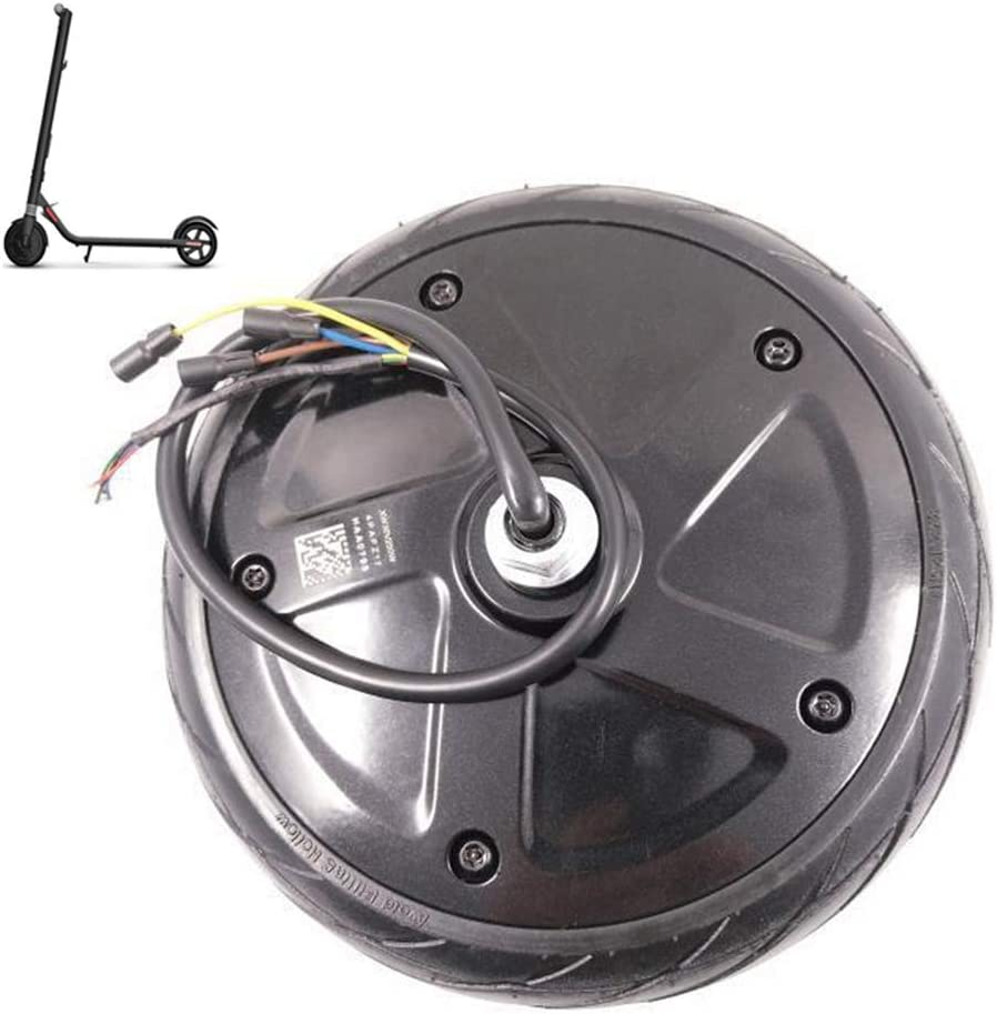 ES4 KickScooter Front Wheel Motor Fork 14.02.0297.00 New Ninebot Segway ES1