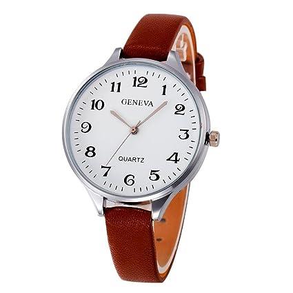 Relojes de Mujer 2018 ❤ Amlaiworld Reloj mujer barato de moda Relojes niña Reloj de