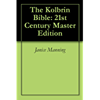The Kolbrin Bible: 21st Century Master Edition (English Edition)