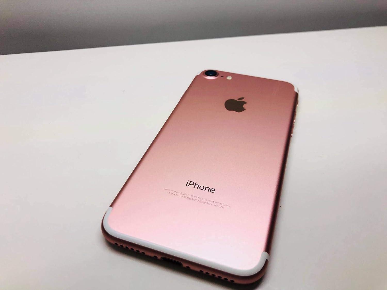 docomo版 iPhone 7 32GB ローズゴールド MNCJ2J/A 白ロム Apple 4.7インチ   B01N22BWT0