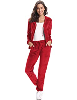 PUMA Classic HD. Sweat Suit, Cl Chándal, Mujer B07QD88TXL