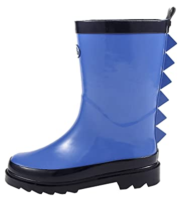 Kids' Clothing, Shoes & Accs Boys' Shoes Toddlers Wellies Size 6 Buy Now