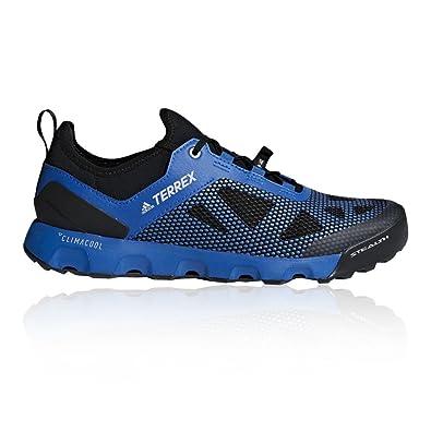 new product b8d1f 89b7e adidas Men's Terrex Climacool Voyager Aqua Low Rise Hiking Shoes