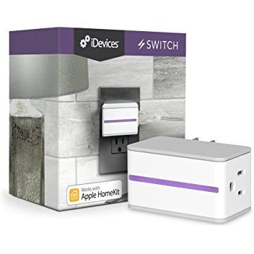 powerful iDevices Switch
