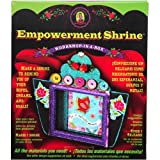 Crafty Chica Empowerment Shrine Workshop-in-a-Box by Workshop-in-a-Box