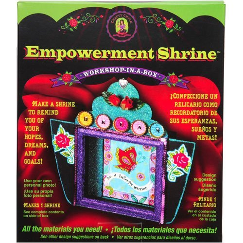 Crafty Chica Empowerment Shrine - Chico Shop