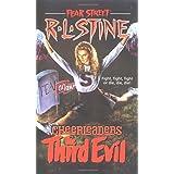 The Third Evil (Fear Street Cheerleaders, No. 3)