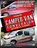 Your Campervan Conversion Starts HERE