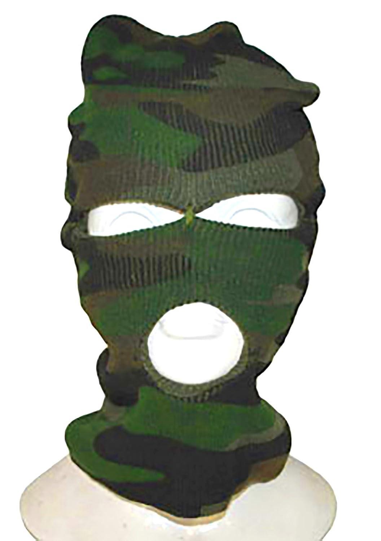 Fancy Ole - Mugshots Tormenta Máscara camuflaje Military Army ...