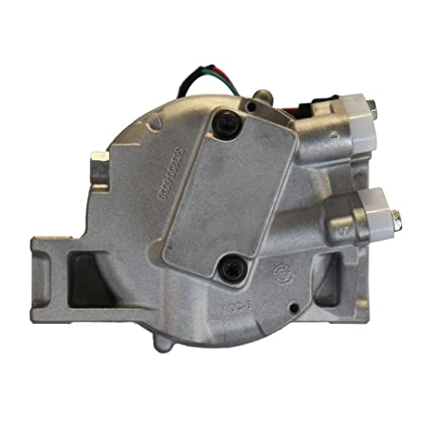 AC Compresor para Nissan Sentra 2007 - 2009 Altima 2007 - 2012 L4 2.5L 67664: Amazon.es: Coche y moto
