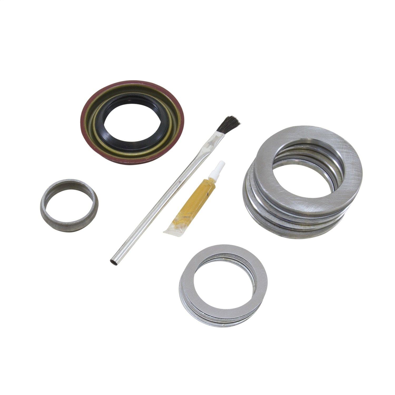 Yukon Gear & Axle (MK F8 8) Minor Installation Kit for Ford 8 8 Differential