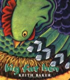 Big Fat Hen, Keith Baker, 0152013318