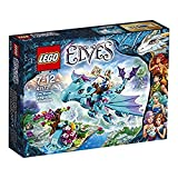 LEGO Elves 41172 The Water Dragon Adventure Set