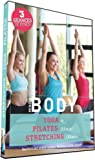 Mind and body - yoga - pilates - stretching